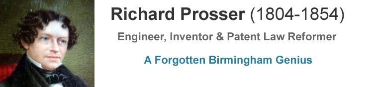 Richard Prosser (1804-1854)